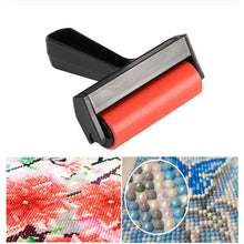 Diamond Painting Black and Red Medium Tool Roller or Other Set Accessories