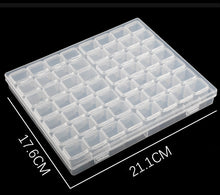 4, 28, 56, 112 or 224, Slot Grids Plastic Storage Boxes