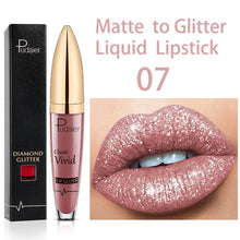 Diamond Glitter Lip Color 15 options