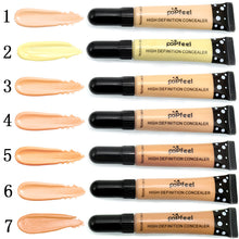 Popfeel Liquid Concealer Foundation Correcting Makeup Tube