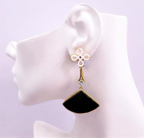 Anya Twinset Earrings