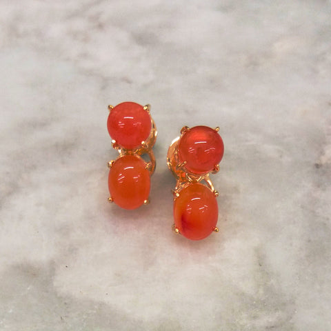 Carnelian Separates Earrings