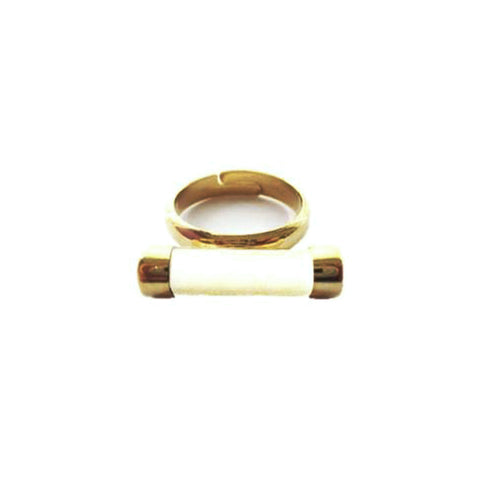 Cowbone Roma Solo Ring