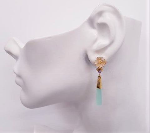 Elie Twinset Earrings