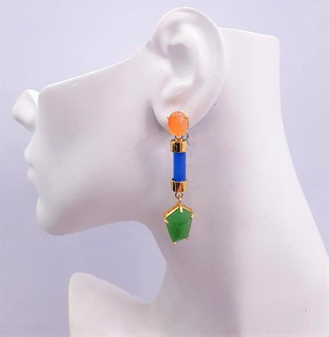 Grenada Twinset Earrings