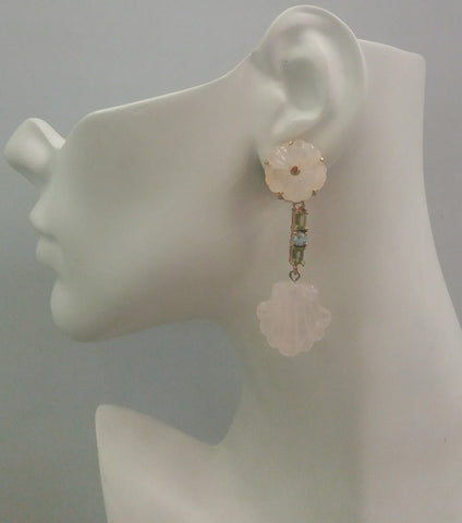 Hana Twinset Earrings