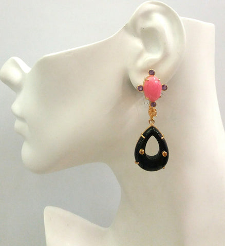 Lilith Twinset Earrings