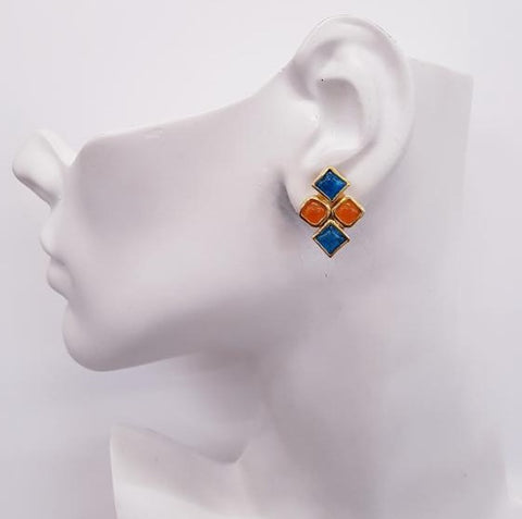 Karen Twinset Earrings