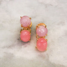 Kunzite Separates Earrings