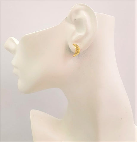 Moon & Planets Twinset Earrings