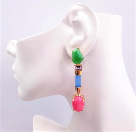 Trinidad Twinset Earrings