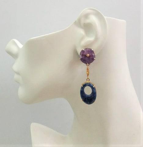 Annette Twinset Earrings