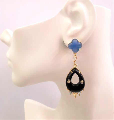 Lilith 2 Twinset Earrings