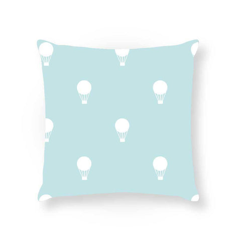 Made To Order Cushion Cushions Floating Around Cushion nursery art kids wall art