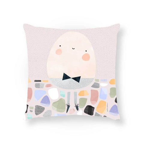 Made To Order Cushion Cushions Humpty Dumpty Cushion nursery art kids wall art