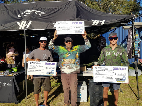 Yak Hunters Elite Series Round 2 National Wrap Up