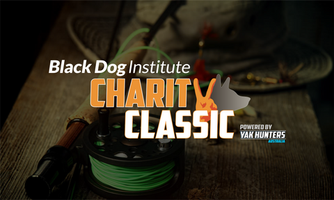Black Dog Institute Charity Classic