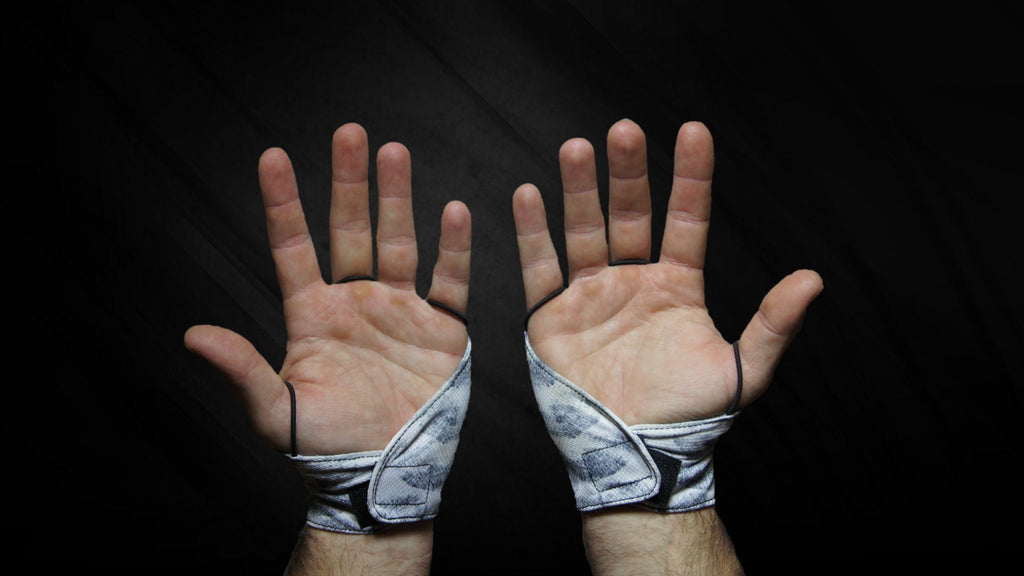 YAK HUNTERS HAND WRAPS