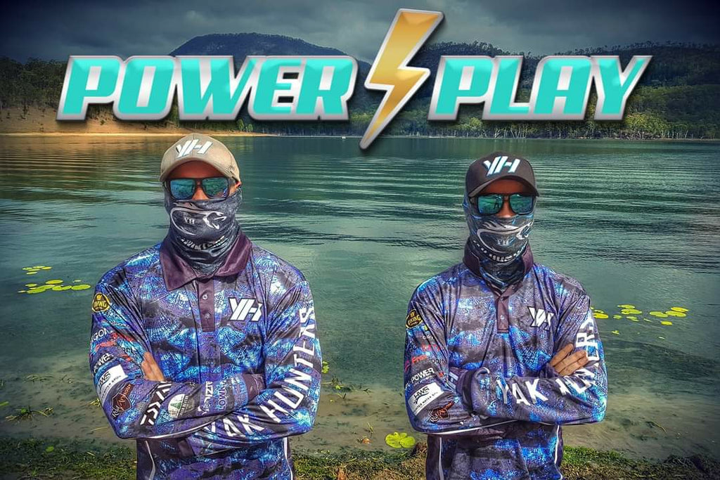 POWERPLAY ADD ON - Yak Hunters Australia