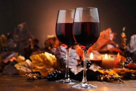 5 Gorgeous, Unique Wines To Enjoy This Autumn