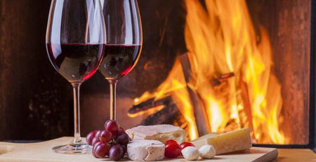 6 Firework-Worthy Wines For Bonfire Night