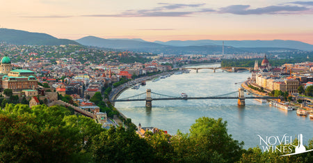 Our guide to visiting Budapest