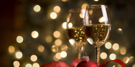 Have an English Sparkling Christmas