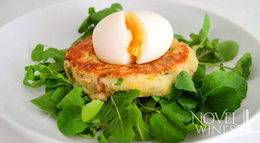Mackerel Fishcakes Recipe