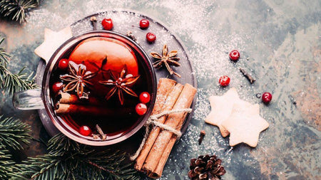 Mulled wine done right: the guide to making a perfect mulled wine