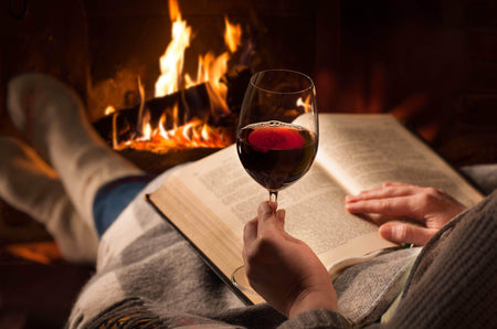 'Novel' Entertainment: Pairing Your Favourite Films, Telly, Music and Books with Wine