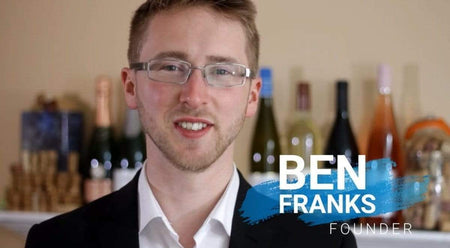 Novel Wines with Ben Franks