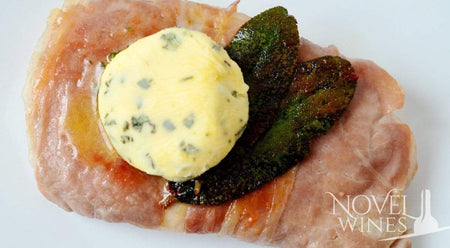 Pork Steak in Sage & Prosciutto recipe
