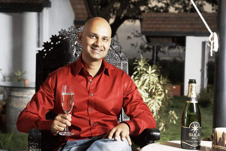 Is Indian wine the future?