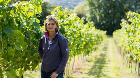 Girl power: meet the women behind our best English wines