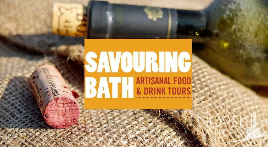 Savouring Bath - Tours around Bath for the food and wine lover
