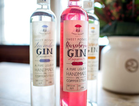 Gin sales explode to over £2.2 billion this year