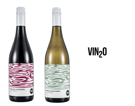 Vin2o Launches Organic Wines