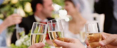 How Wine Can Make Or Break Your Wedding