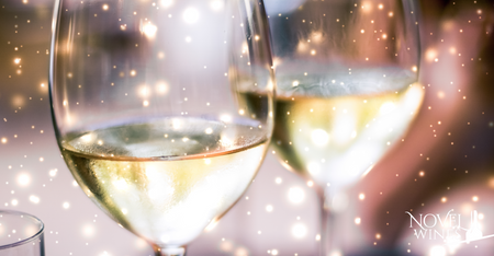 white wines to buy this christmas