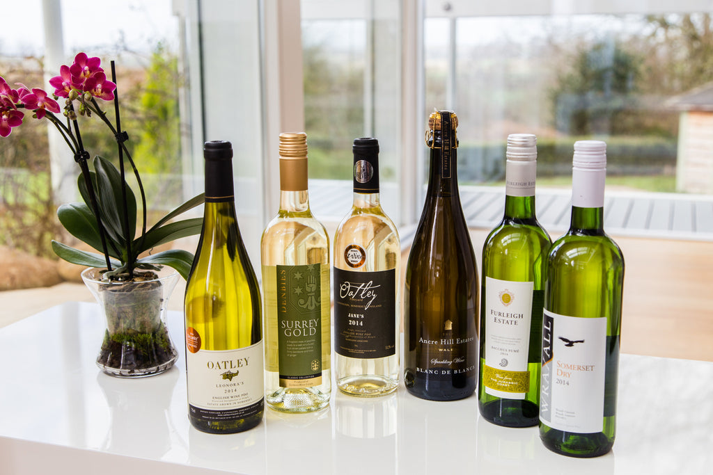 Novel Wines - English Wine