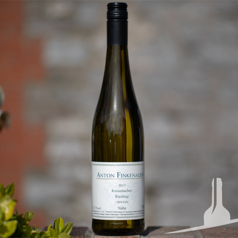 Anton Finkenauer Riesling for Christmas