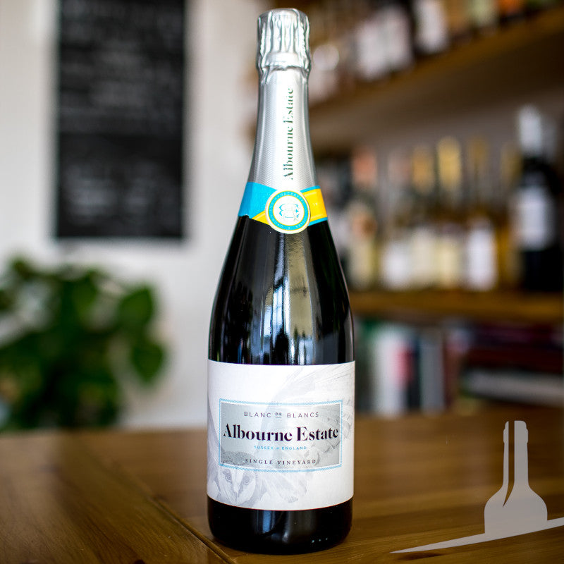 Choose your Christmas sparkling wine from our English wine selection