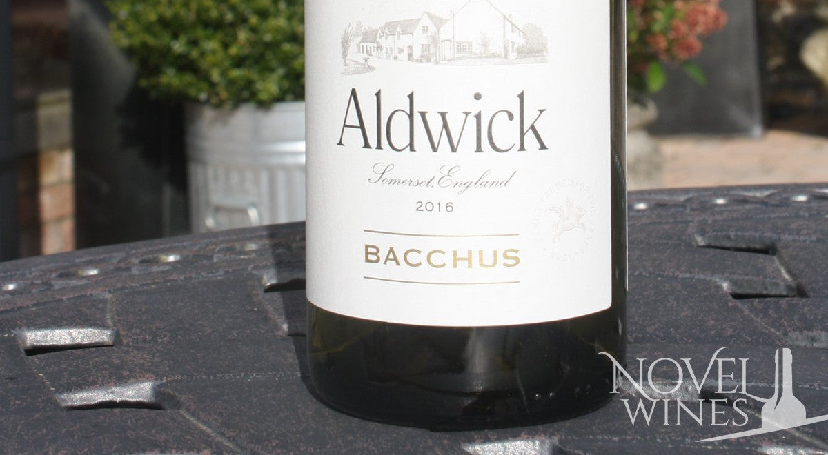 Aldwick Court Farm Bacchus Wins Silver Medal at IEWA 2018