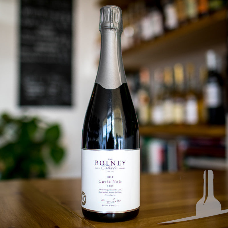 Buy Bolney Cuvee Noir from Novel Wines