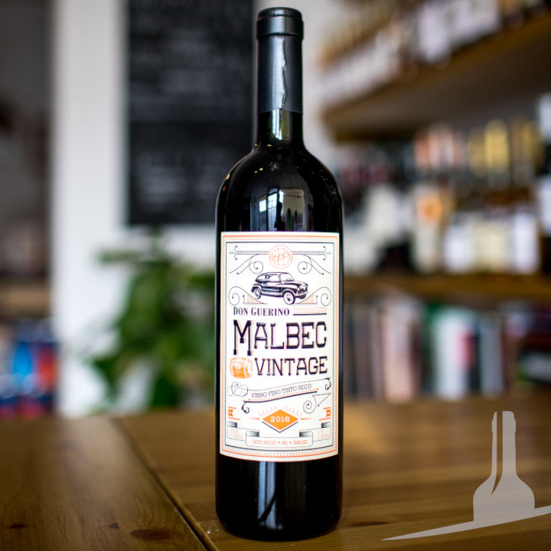 Buy Malbec wine for Christmas