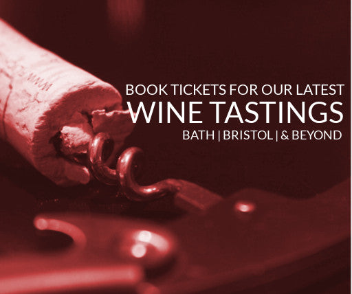 Bath and Bristol Wine Tastings and Events