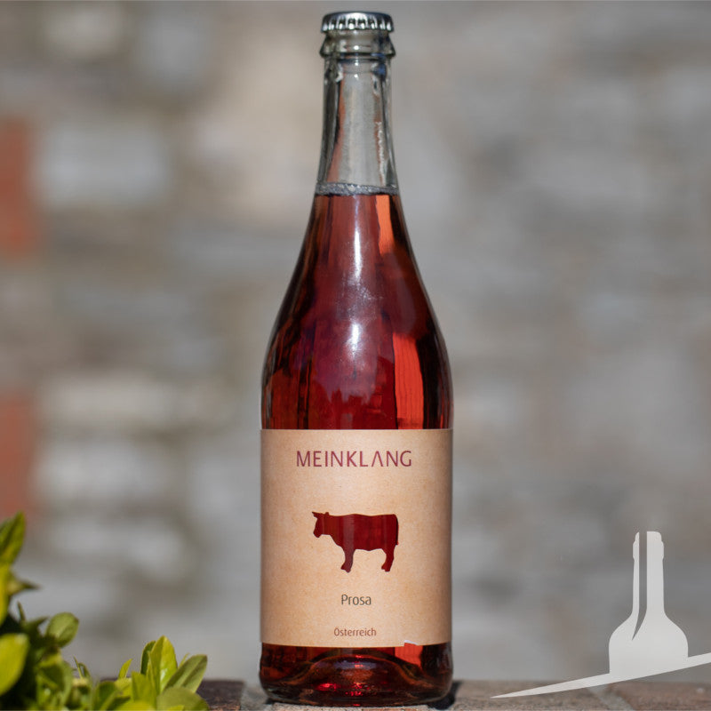 Meinklang Frizzante Prosa Organic Rose Wine