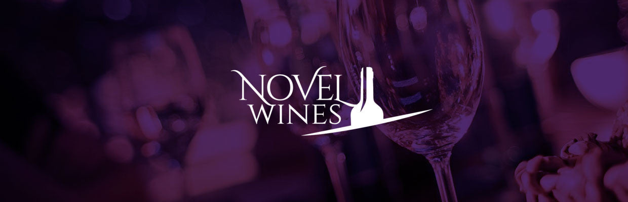 Our Story - Novel Wines