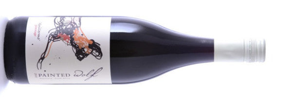 Painted Wolf Guillermo Swartland Pinotage Buy Online UK