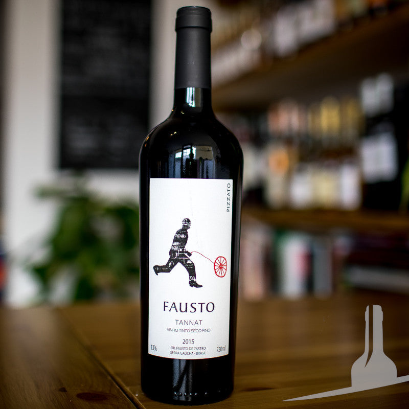 Buy Pizzato Fausto Tannat red wine